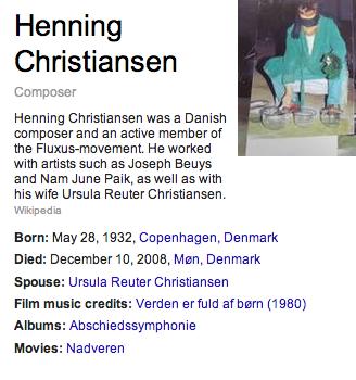 Henning-Christiansen-G